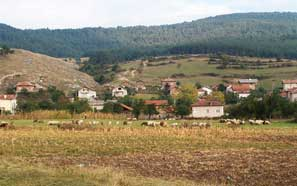 Village of Dorkovo