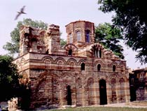 Nesebar Church